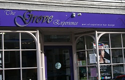 grove experience hair east sussex