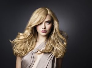 Foreever blonde