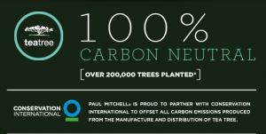 200,000 trees planted
