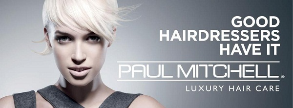 paul mitchel hair