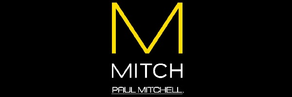 MITCH + Paul Mitchell logo- CMYK
