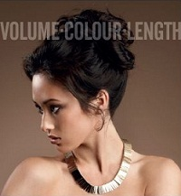 volume colour length