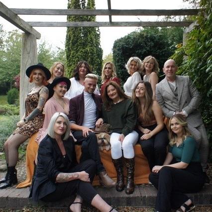 Team image Oct 21